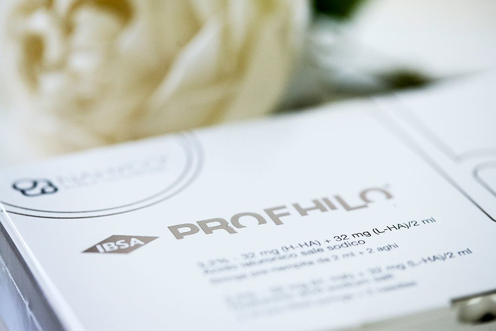Profhilo - The London Cosmetic Clinic