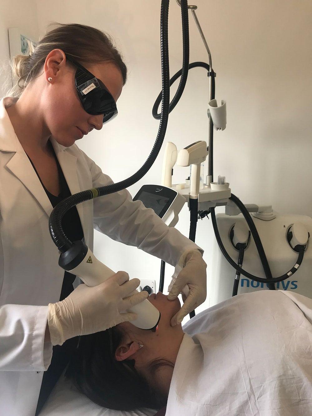 Ellipse Swt  Ipl Laser Skin Rejuvenation